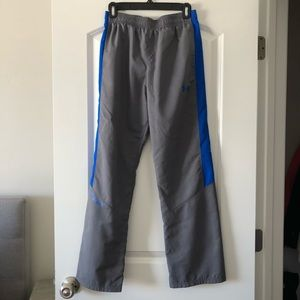Under Armour Boys Main Enforcer Woven Pants